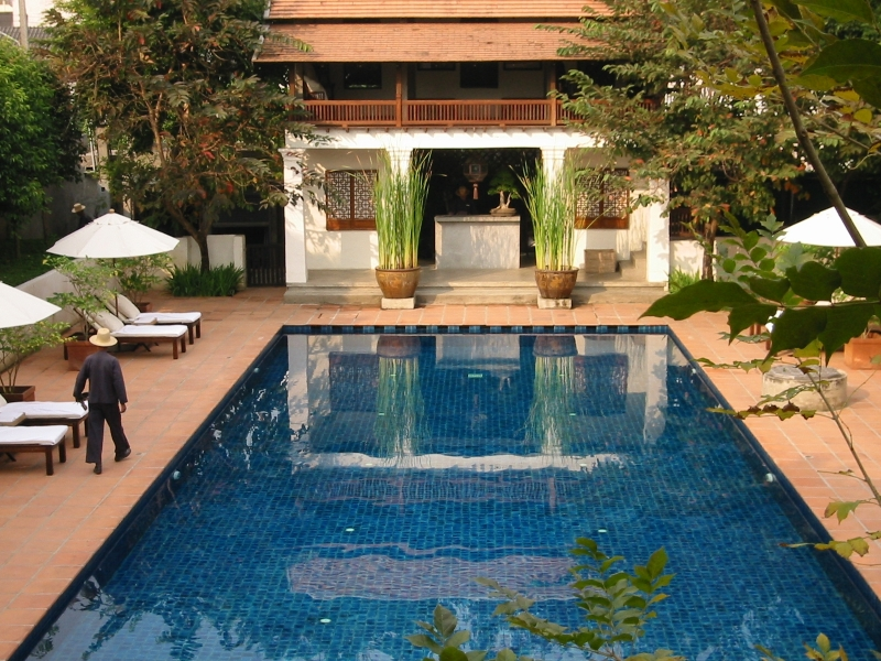 Swimming pool prices the cost of splashing out on a pool - Volume of a swimming pool formula ...