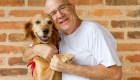 Study: Pets Can Lower Blood Pressure