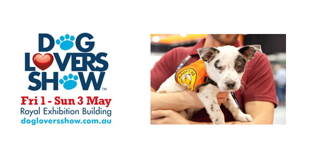 BIGGEST DOG LOVERS SHOW ON PLANET