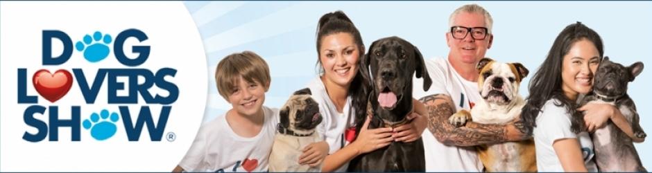 Dog Lovers Show – Melbourne