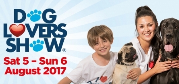 Dog Lovers Show - Sydney 2017