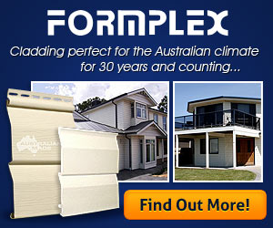 Cladding by Formplex