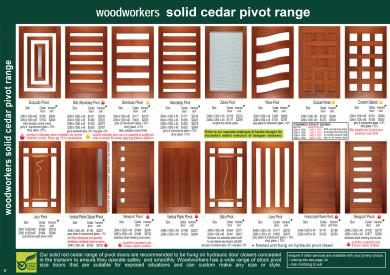 sc 1 st  Hipages & entry \u0026 pivot doors - The Woodworkers Company