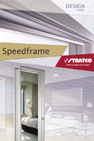 Speedframe Door System