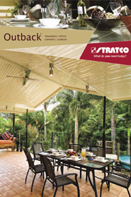 Verandahs Patios Carports Sunroofs