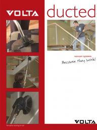 Volta Brochure