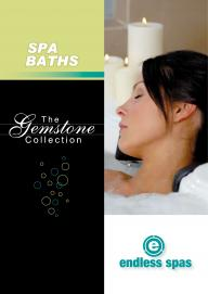 Spa Baths Brochure