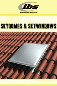 Skydomes & Skywindows