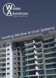 Summit Sliding Door