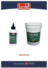 Bondall Adhesives