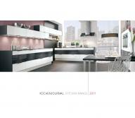 Nobilia Kitchen Range 2011