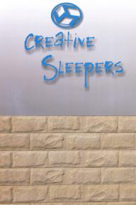 Creative Sleepers Flyer