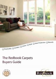 Redbook Carpets