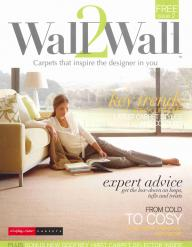 Godfrey Hirst Carpets - Wall2Wall Brochure