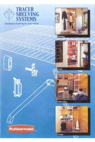 Tracer Shelving Systems