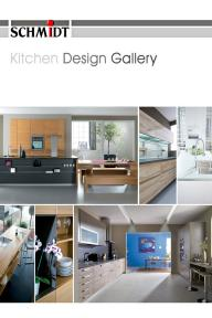 Schmidt Kitchen Design Gallery