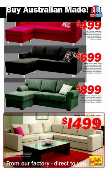 Feb09   Mar09   visit fantasticfurniture com au to view latest   Fantastic  Furniture. Feb09   Mar09   visit fantasticfurniture com au to view latest