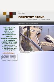 IP Newsletter May09 ONE