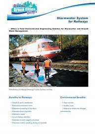 Rail Leaflet