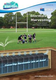 Stormwater Harvesting March 09