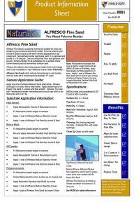 Shieldcoat Brochures Shieldcoat