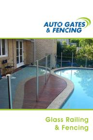 Glass Railing & Fencing