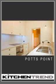 Potts Point Residence