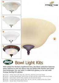 Bowl Light Kits