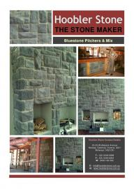 Bluestone Pitchers & Mix photo sheet