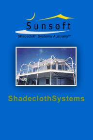 Shadecloth Systems