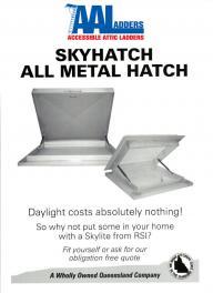 Sky Hatches