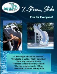 X-Stream Info Flyer