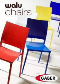 Gaber Chairs
