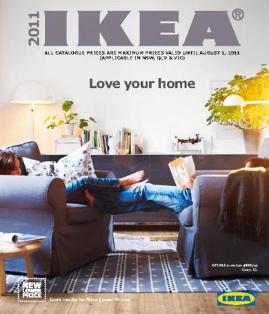 2011 Ikea Catalog ikea catalogue 2011 - ikea