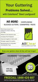 AllClear Flyer
