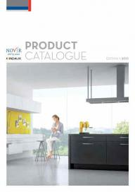 Full Nover INDAUX 2013 Hardware Catalogue