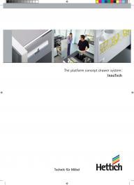 InnoTech Drawer System