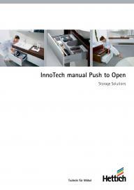 InnoTech Push-to-Open