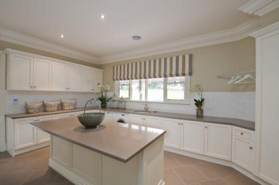Kitchen Benchtop Ideas by Grandview Kitchens