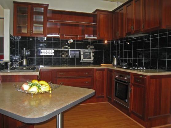 Kitchen Tile Design Ideas by Grandview Kitchens