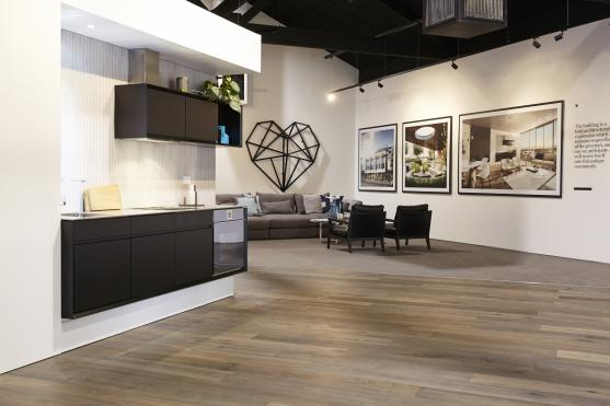 Timber Flooring Ideas by Woodcut