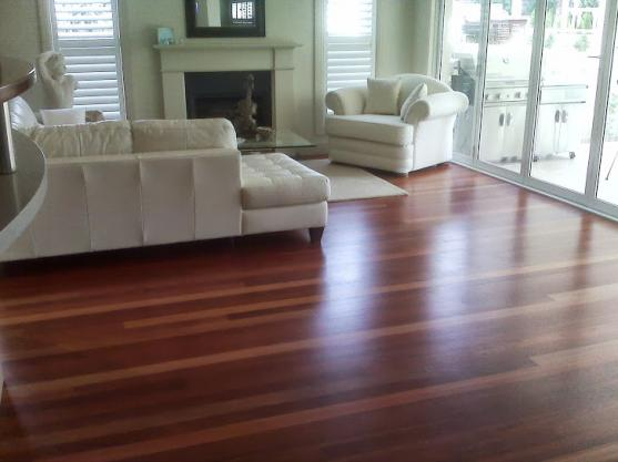 Timber Flooring Ideas by QUALITY FLOORING SERVICES