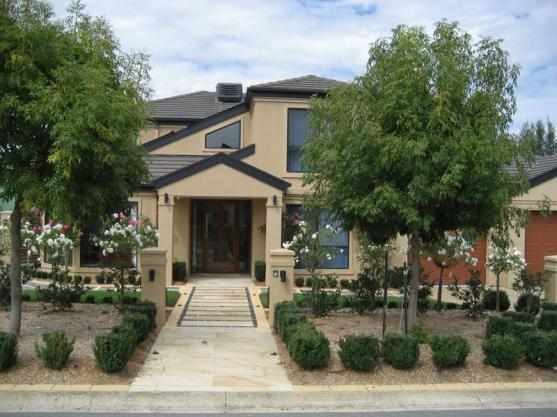 Entrance Designs by Living now homes