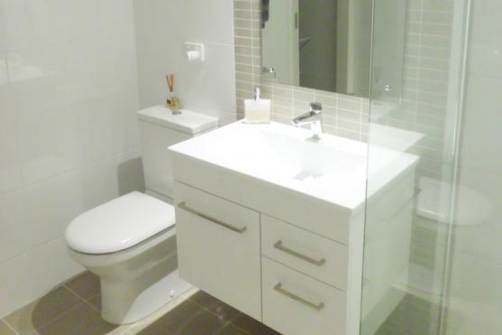 Bathroom Tile Design Ideas by Tony Leggo Bathrooms