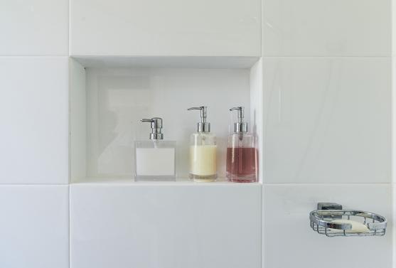Bathroom Storage Ideas by Tony Leggo Bathrooms
