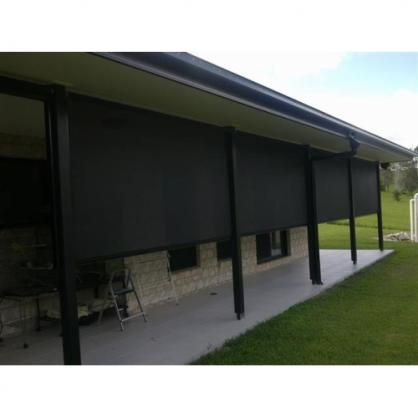 Outdoor Blind Designs by Ireland Blinds Pty Ltd
