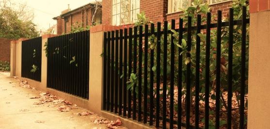 Brick Fencing Designs by Duralast