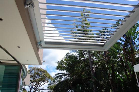 Awning Design Ideas by Weathersafe Shades