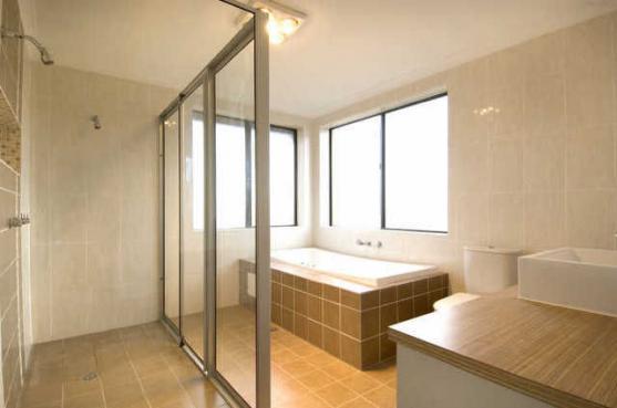Bathroom Tile Design Ideas by Shoal Build