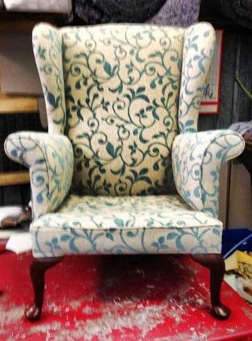Sustine Upholstery Bracken Ridge 3 Recommendations